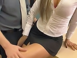 Office xxx TV