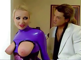 Latex Sexparty