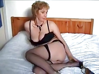 Crissy From Wales