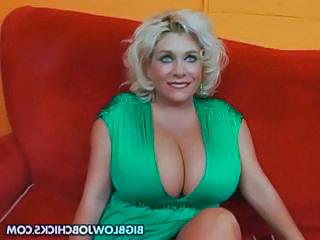 Big Girl, Big Blow Job - Claudia Marie