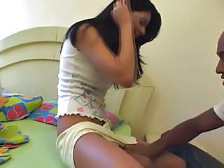 Hot Bunda Fuck Carolzinha !!!
