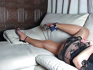 "Verifiable Legs And High Heels And..."" target=""_blank"