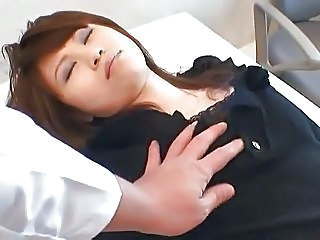 Girl Fucked Unconnected with Her Doctor Part 1