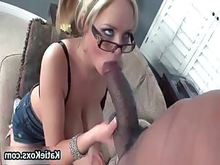 Katie Kox The Blonde Pornstar Pa...