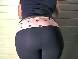 "Irish Pawg M.J. in her garage"" target=""_blank"