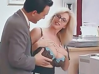 "Big Titted Mom With Her Boss"" target=""_blank"