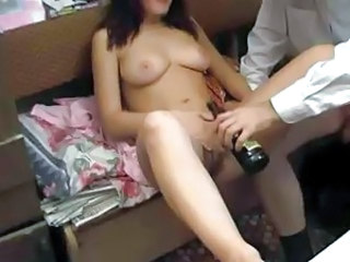Fat Fuck,Feed It To The Drunk Bitch!
