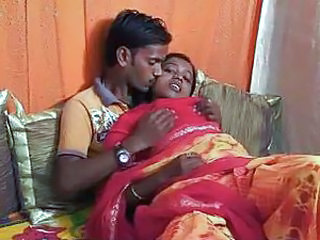 Soni and Rjay