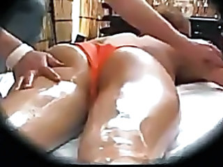 Hidden Asian Massage