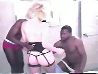 Interracial Cuckold - Wife...