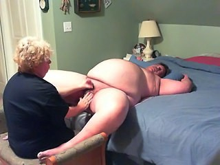 good handjob by wife
