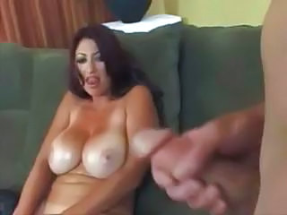 amateur big Moms with tits