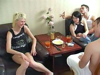 Russian Drunks