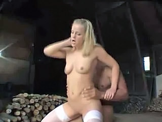 Fucking The Farmers Daughter