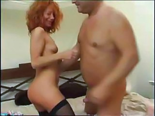 Hot Mature Couple Sex