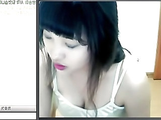 Korean Web Cam Girl