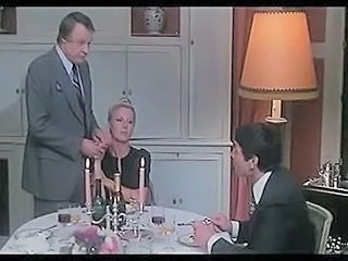 La Fessee - French Woman Spanked In Over The Knee Ac...