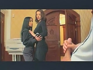 Brazzers hot and mean thick on thin full porn videos