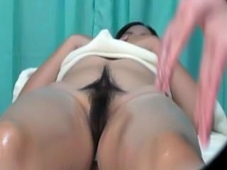 Hidden Japanese Oil Masseuse 3 Uncensored