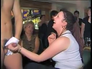 Party mature thither strippers - part 2