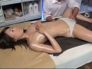 Oil Knead Magnificent Bride's Suffocating 2-1