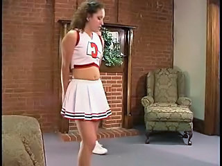Cheerleader Punishments xLx