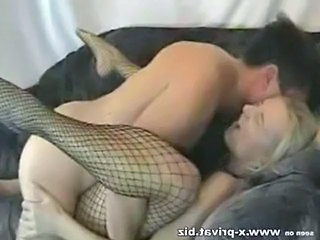 Fucked To Orgasm