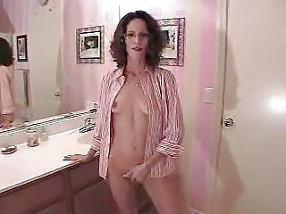 Naughty wife filmed in the act of fucking