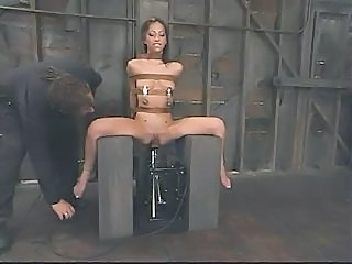 BDSM Veronica Jett... Twenty!!!