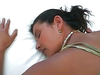 British Georgina Smith gets fucked in a hotel room