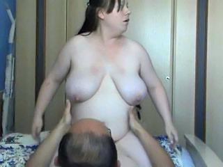 Are Big tit chubby mature wife
