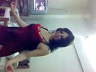 HOT ARAB DANCE