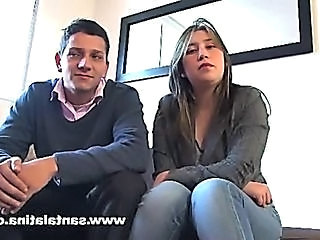 colombian sexual audition...
