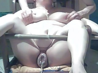 TDD-Special-KITTYs PussyPump and her pink Lips
