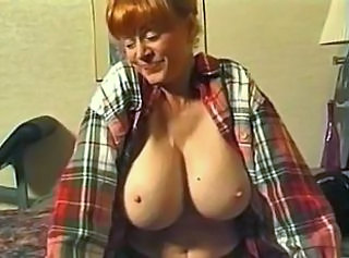 Classic Big Fake Tits, But They Sure Look Acquiescent