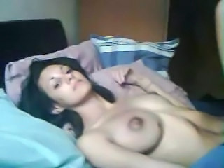 Homemade - Cute wean away from fucked hard