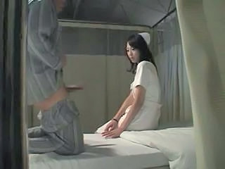Hot Japanese Take responsibility for Fucks Patient