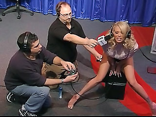 Jenna Jameson - Sybian - Fetish sex video -