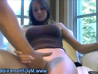 Nude wife mother