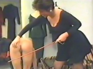 Boutique caning