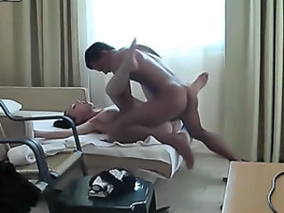 Wild vacation sex in Turkey Day 1 - Group sex to celebrate the vacation 3. Part 2