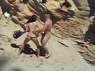 Great Beach Sex