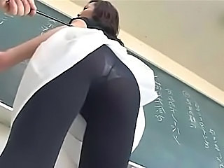 "A XXX Teacher With Panty Stokings"" target=""_blank"