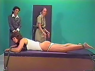 Spanking tube mobile, women spanking women, erotic spanking video