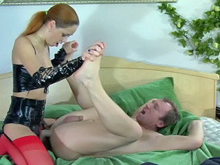 Free femdom strapon movies, female domination movie and femdom ass tube