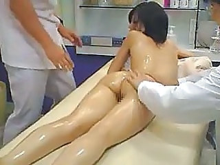 Girl Massage Lovemaking Part 2