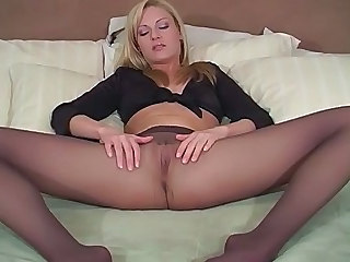 Coloured Pantyhose Sex Tubes