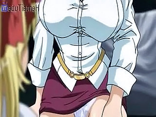 Perfect Hentai Babe Hard Fuck Anime