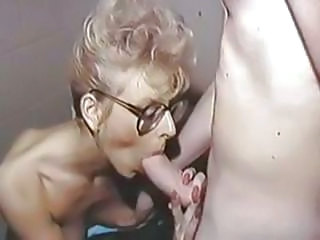 Retro Porn With Blonde Brandy Alexandre Riding And Blowing Cock