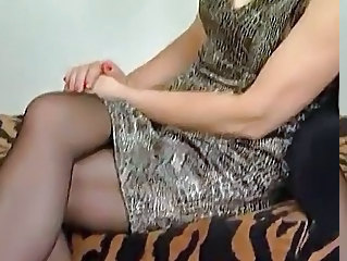 Older German lady gets nailed - Inferno Productions